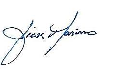 Nick-Signature